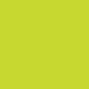 Strijkapplicatie flex lime