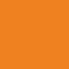 Strijkapplicatie flex orange